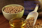 Crude and Refine  Soyabean Oil