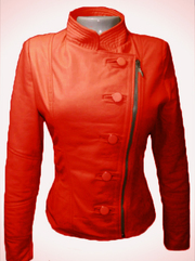 ON SALE BEUATIFUL LEATHER JACKET AND COATS!!. EXCLUSIVE