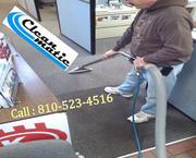 Cleanmatic Inc. Carpet Cleaning Rochester