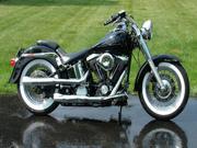 1995 - Harley-Davidson Heritage Softail Nostalgia