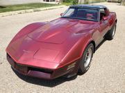Chevrolet Corvette 350 cubic inch