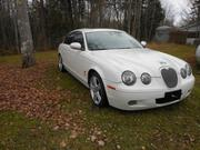 Jaguar S-type 2005 - Jaguar S-type