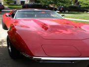 1969 Chevrolet 427 ci V8