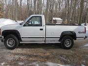 1992 Chevrolet V-8 454 CID