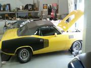 PLYMOUTH ORTHER Plymouth Other Hemi ' Cuda