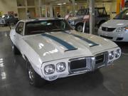 Pontiac Firebird 20893 miles