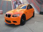 Bmw M 4.0L 3999CC V8 BMW M3 M3 Lime Rock Park