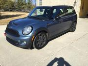 Mini Cooper Clubman I4 Turbo