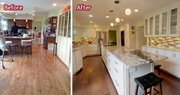 Kitchen Remodeling Companies Rochester MI