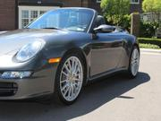 porsche 911 Porsche: 911 Carrera S Cabriolet