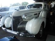 1940 Cadillac Fleetwood