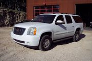 2007 Chevrolet Suburban slt