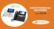 Cisco IP Phones By Biytc Online