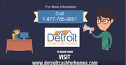 Cash For Homes Macomb County- Best Macomb Estate Home Buyer